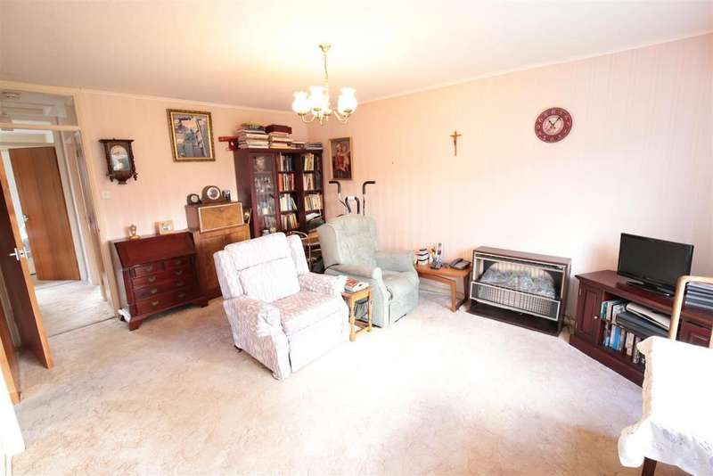 2 Bedrooms House for sale in Greenhayes, Cheddar