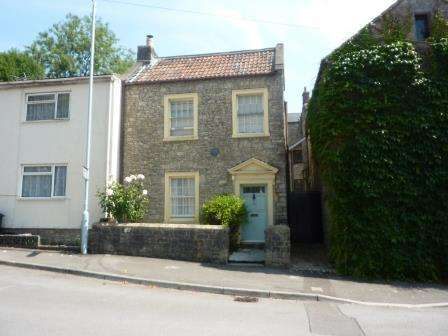 3 Bedrooms Unique Property for sale in SHEPTON MALLET
