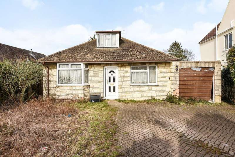 4 Bedrooms Detached Bungalow for sale in Kidlington, Oxfordshire, OX5
