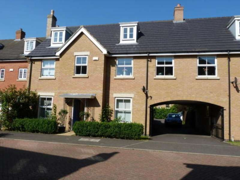 5 Bedrooms Link Detached House for sale in Cambridge Road, Ely
