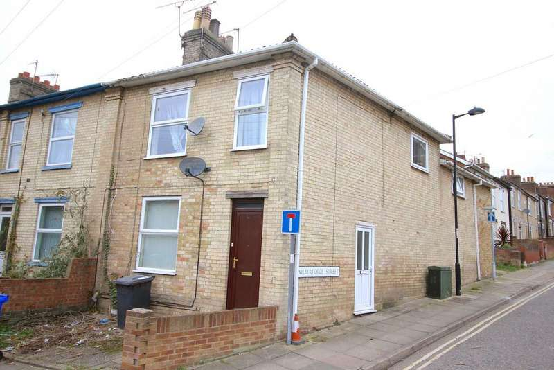 1 Bedroom Maisonette Flat for sale in 78 78A London Road