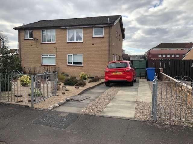 1 Bedroom Property for sale in Pencaitland Dr, Glasgow