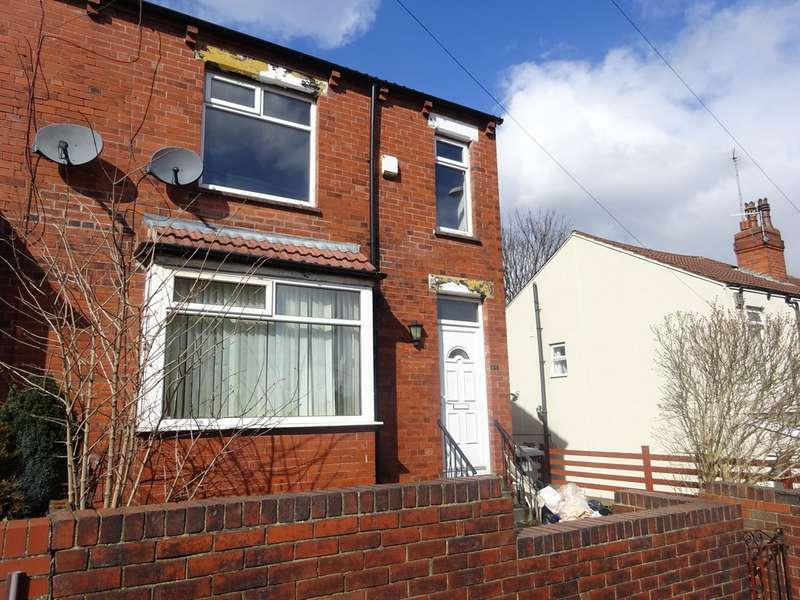 3 Bedrooms Semi Detached House for sale in Aston Road, Bramley LS13