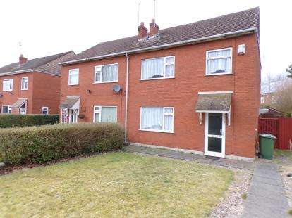 3 Bedrooms Semi Detached House for sale in Mulberry Road, Bloxwich, Walsall