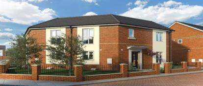 3 Bedrooms Mews House for sale in The Parks, Liverpool, Merseyside, L5