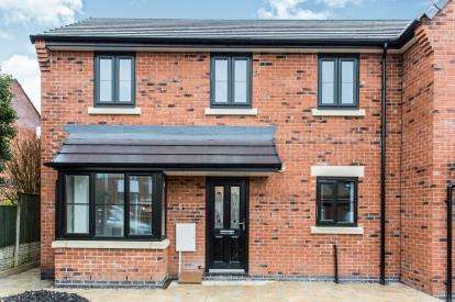 3 Bedrooms Semi Detached House for sale in Atherton Road, Hindley Green, Wigan, Greater Manchester, WN2
