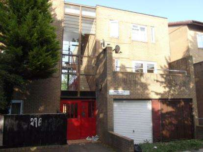 3 Bedrooms Flat for sale in Mullion Place, Fishermead, Milton Keynes