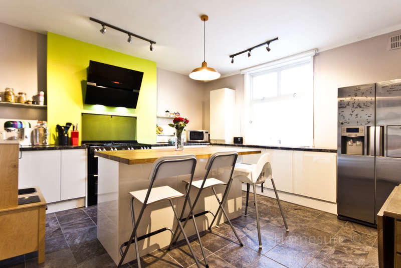 2 Bedrooms Flat for sale in Allerton Road, Woolton Village, Liverpool, L25