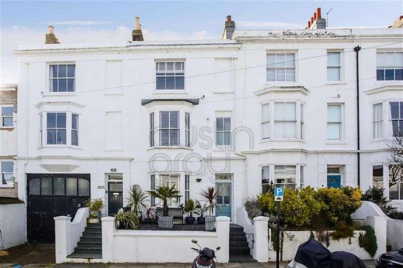 3 Bedrooms House for sale in Clifton Street, Brighton, East Sussex
