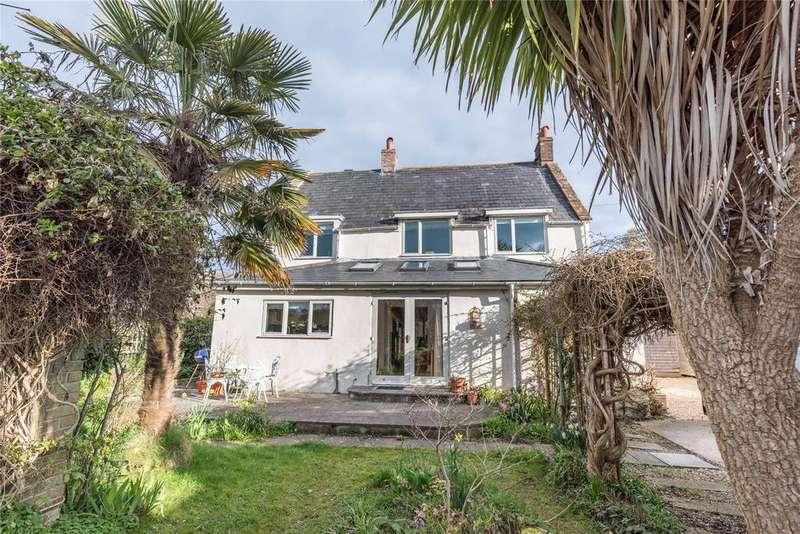 3 Bedrooms Detached House for sale in Magdalen Lane, Bridport, Dorset