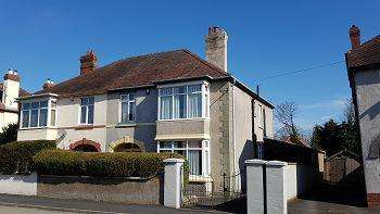5 Bedrooms Semi Detached House for sale in Regent Street, Wellington. Telford. TF1