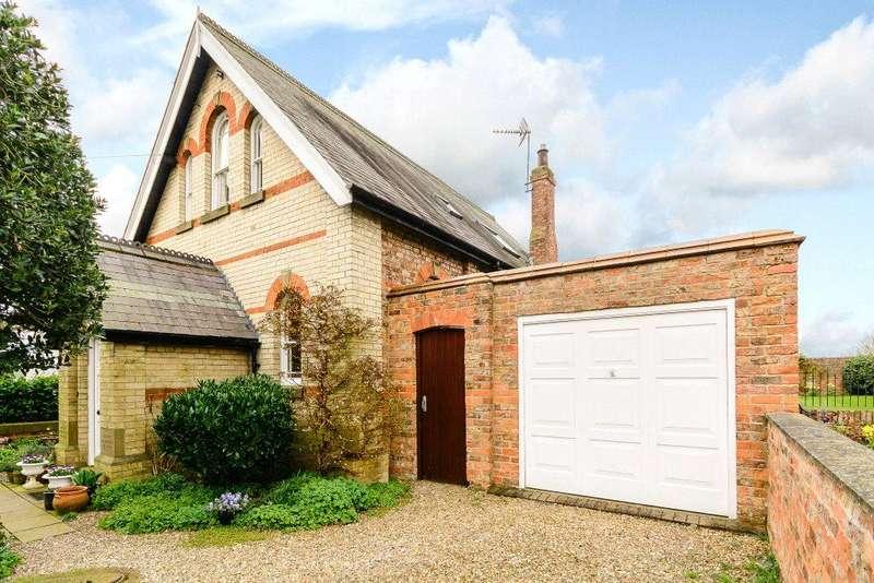 4 Bedrooms Detached House for sale in Moor Monkton, York, North Yorkshire, YO26