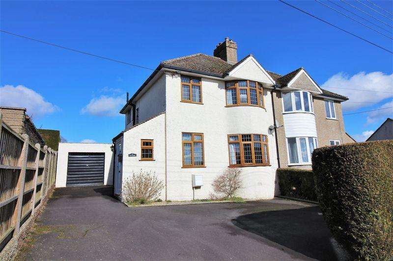 3 Bedrooms Semi Detached House for sale in Catchgate Lane, Chard