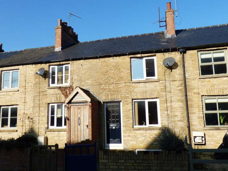 2 Bedrooms Cottage House for sale in Chipping Norton, Oxfordshire