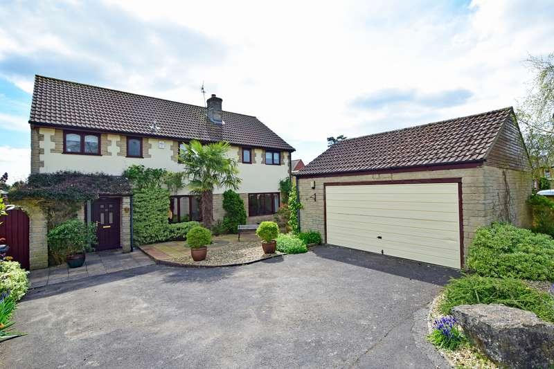 5 Bedrooms Property for sale in Milborne Port, Somerset