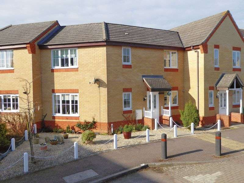 2 Bedrooms Property for sale in Purslane Drive, Bicester