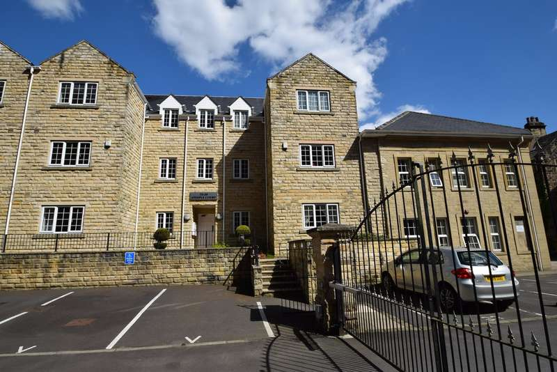 2 Bedrooms Apartment Flat for rent in Steeple Court, Bingley BD16