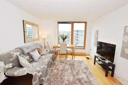 2 Bedrooms Flat for sale in La Salle, Chadwick Street, Hunslet, Leeds