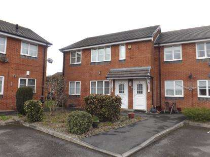 2 Bedrooms Flat for sale in Greenall Street, Ashton-In-Makerfield, Wigan, Greater Manchester