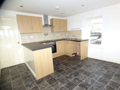7 Bedrooms Flat for sale in Market Street, Holyhead, Anglesey, LL65