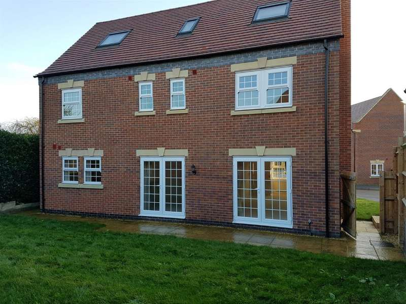 6 Bedrooms House for sale in Lowe Avenue, Smalley, Ilkeston