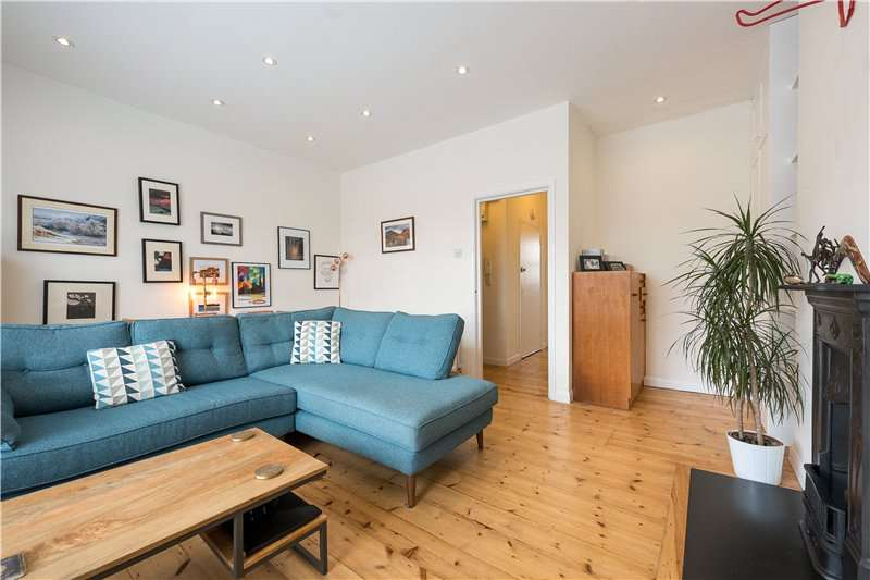 1 Bedroom Flat for sale in Colworth Grove, Elephant & Castle, London, SE17