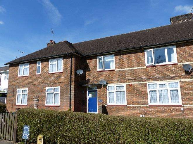 1 Bedroom Apartment Flat for sale in Gosforth Lane, Watford WD19