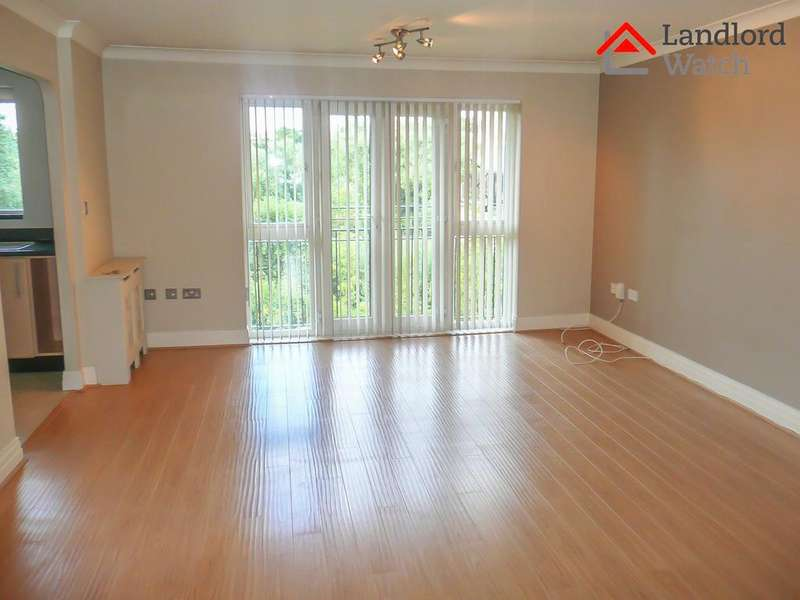 2 Bedrooms Apartment Flat for sale in Crane Mead, Ware, SG12