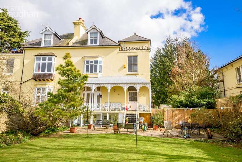 7 Bedrooms Villa House for sale in Preston Road, Brighton, BN1