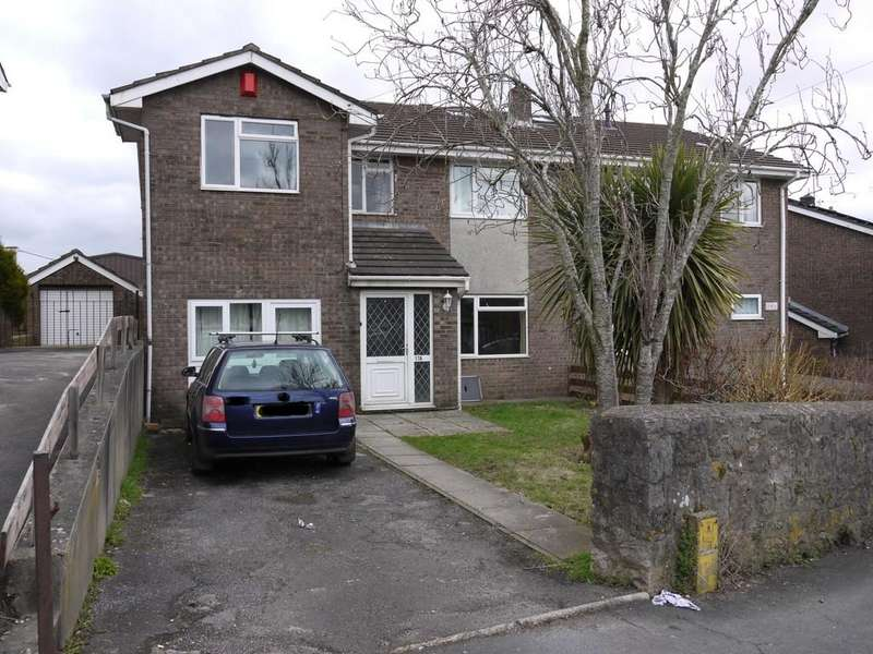 1 Bedroom House Share for rent in Room 5, 17a Old Bulwark Road