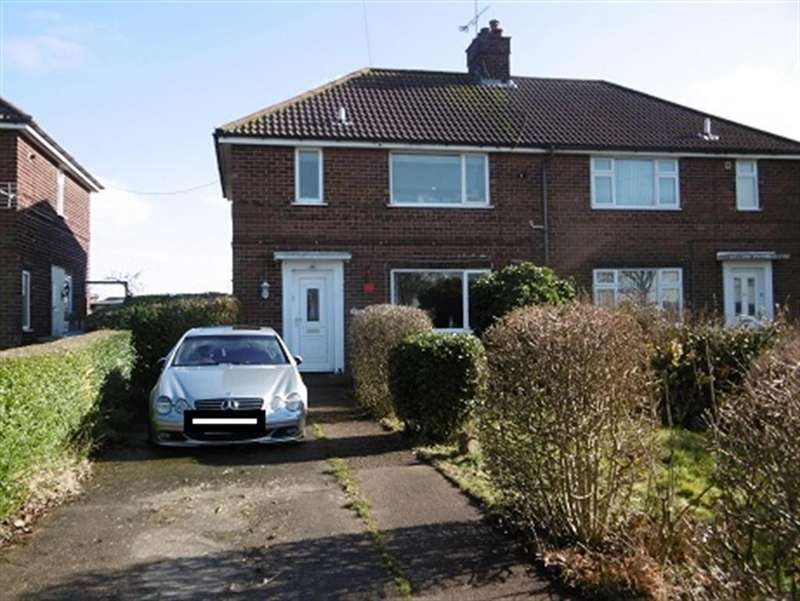 3 Bedrooms Semi Detached House for sale in Stockwith Road, Walkeringham, Doncaster, DN10 4JE