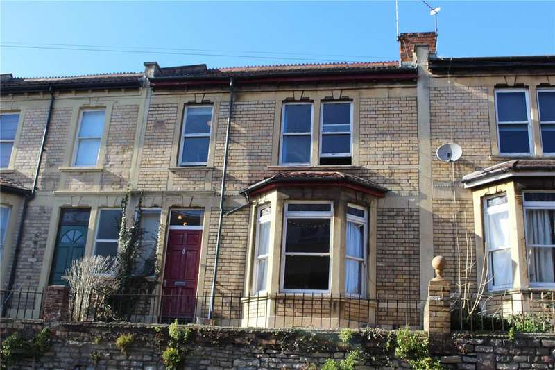 3 Bedrooms House for sale in Dove Street, Bristol, Somerset, BS2