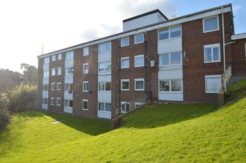 1 Bedroom Apartment Flat for sale in Mount Pleasant, Redditch