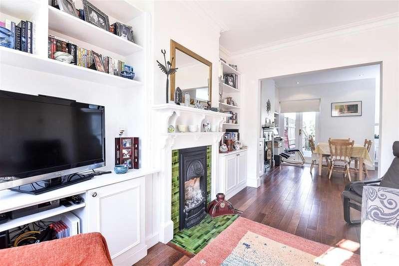 3 Bedrooms House for sale in Treen Avenue, Barnes, SW13