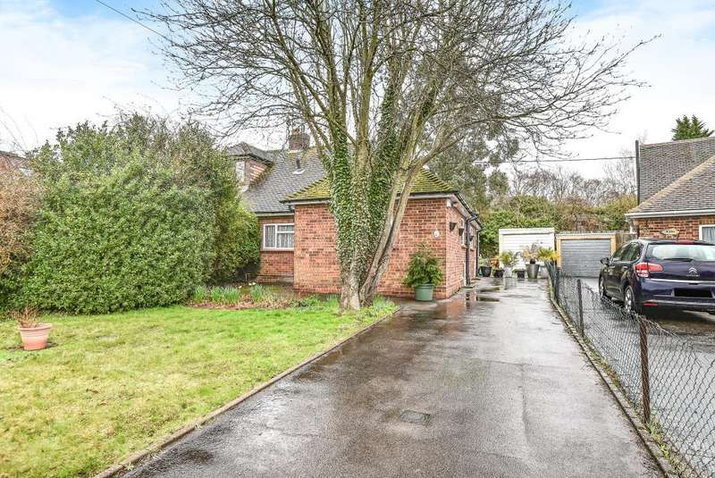 2 Bedrooms Bungalow for sale in Bourne End, Buckinghamshire, SL8