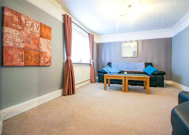 4 Bedrooms Detached House for sale in Nettlecombe, Crown Wood, Bracknell, Berkshire, RG12