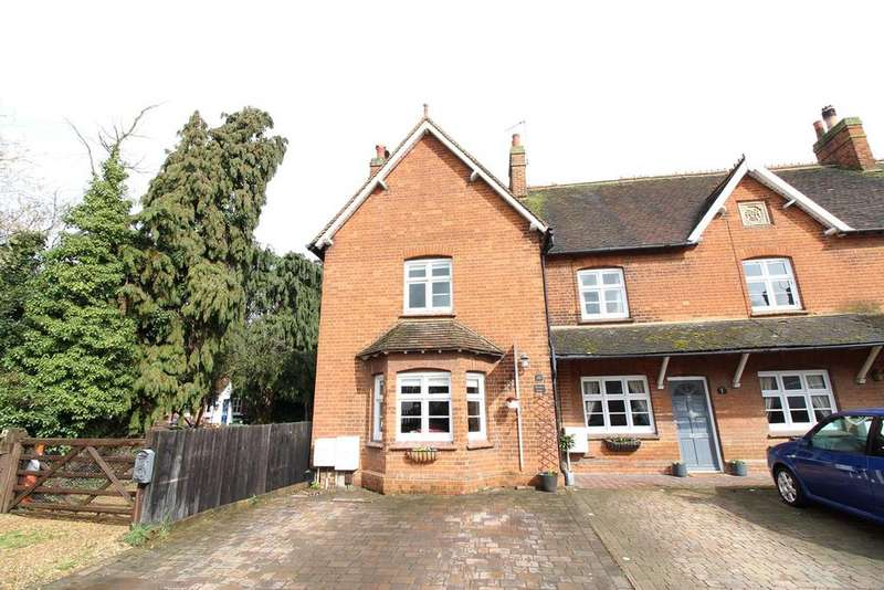 3 Bedrooms Cottage House for sale in Church Street, Clifton, SG17