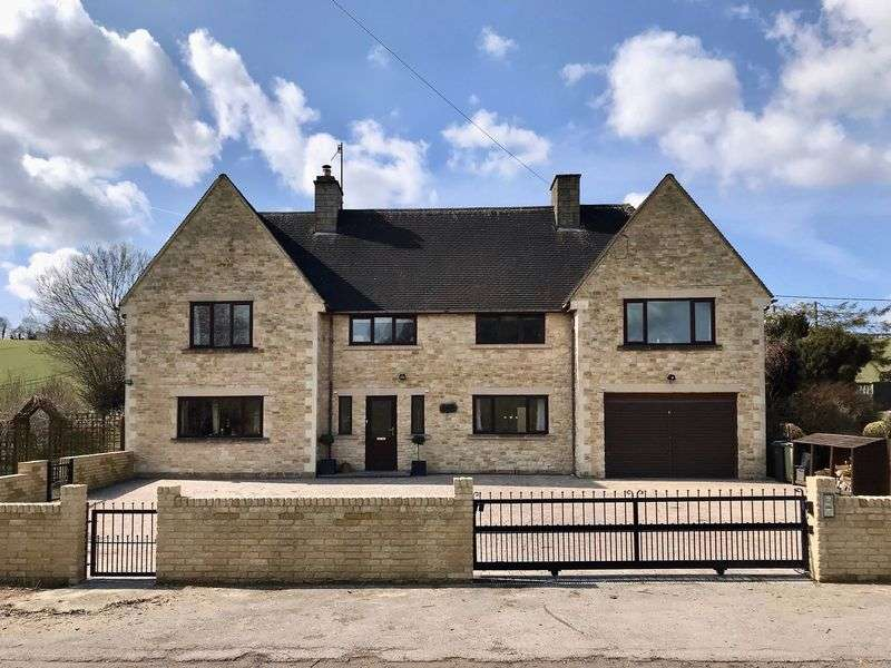 5 Bedrooms Property for sale in North Cerney, Cirencester