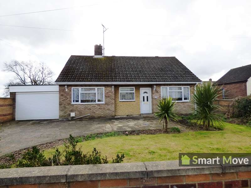 5 Bedrooms Bungalow for sale in High Street, Eye, Peterborough, Cambridgeshire. PE6 7UX
