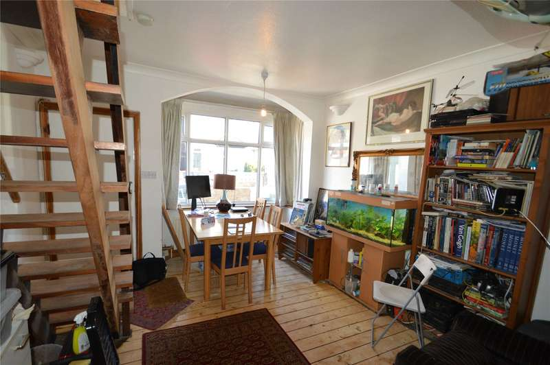 2 Bedrooms Terraced House for sale in Lebanon Road, East Croydon