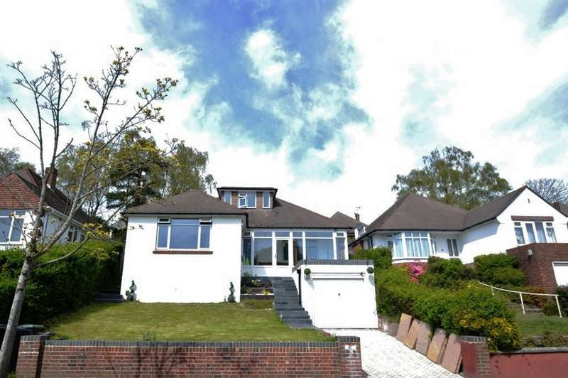 3 Bedrooms Detached House for rent in Bournemouth