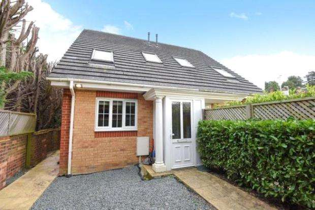 1 Bedroom Terraced House for sale in Eden Place, Sunningdale, Berkshire