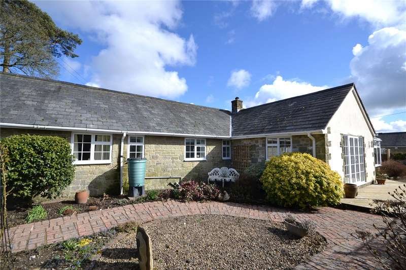 4 Bedrooms Barn Conversion Character Property for sale in Hawkesdene Lane, Shaftesbury, Dorset, SP7