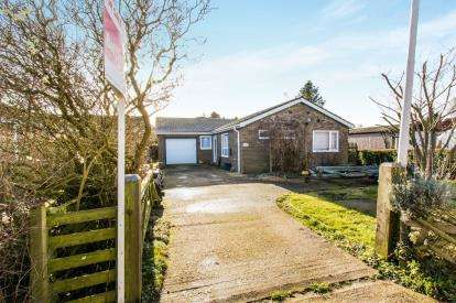 3 Bedrooms Bungalow for sale in Main Street, Horsington, Woodhall Spa, Lincolnshire