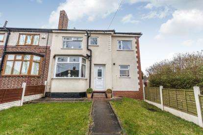 4 Bedrooms End Of Terrace House for sale in Meadthorpe Road, Great Barr, Birmingham, West Midlands