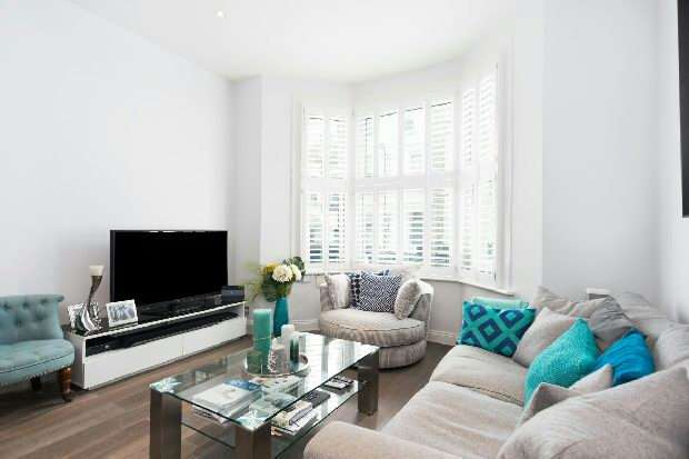 2 Bedrooms Flat for sale in Messina Avenue, West Hampstead, NW6