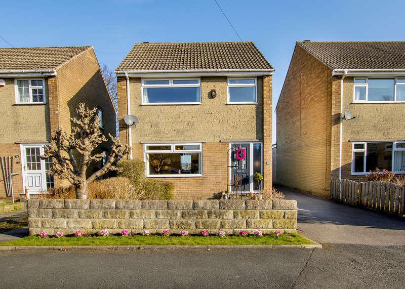 3 Bedrooms Detached House for sale in 30 Cross Lane, Coal Aston, S18 3AL