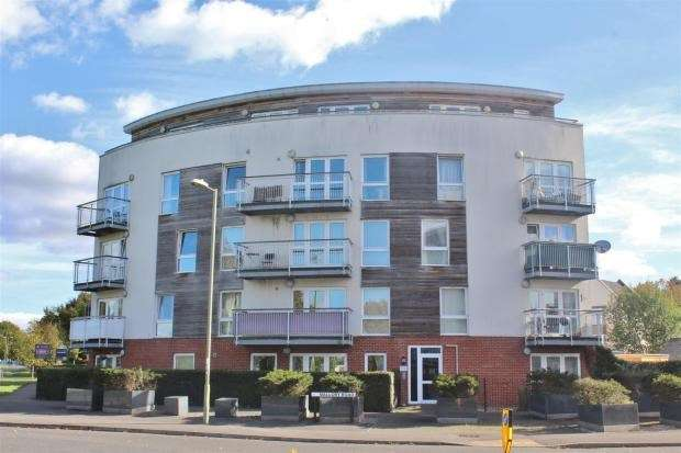 1 Bedroom Apartment Flat for sale in Mallory Road, Basingstoke, RG24