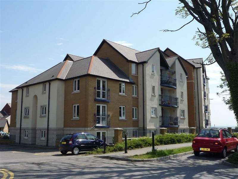 2 Bedrooms Apartment Flat for sale in Morgan Court, Swansea, SA1