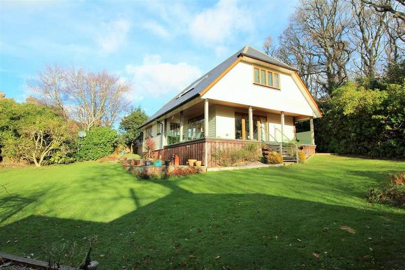 3 Bedrooms Detached House for sale in Sandhurst Lane, Bexhill-On-Sea